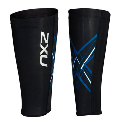 2XU ICE XCompression Calf Guards