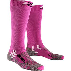 Calcetines Run Energizer - Mujer