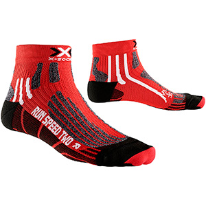 Calcetines Run Speed Two - Hombre