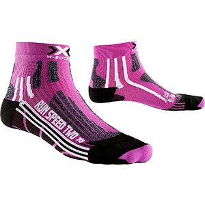 Calcetines Run Speed Two - Mujer