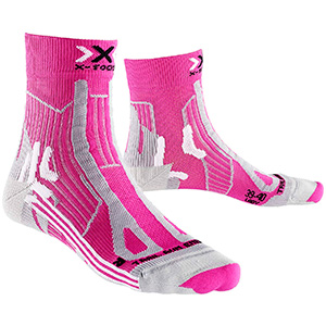 Calcetines Trail Run Energy - Mujer